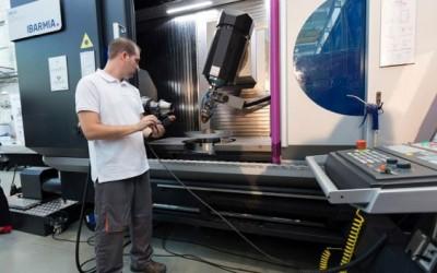La mayor máquina de impresión 3D es ya una realidad