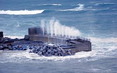 OPERA, el proyecto para reducir el coste de la energía de las olas