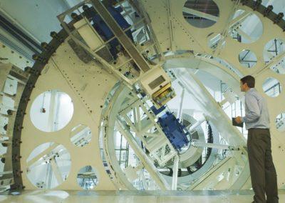 El Revolucionario tratamiento contra el cáncer se diseña con SOLIDWORKS Electrical
