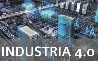 Hacia la Industria 4.0, ¿estamos dando los pasos adecuados?