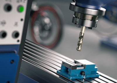 Diseño y Fabricación integrados. Automatización de procesos