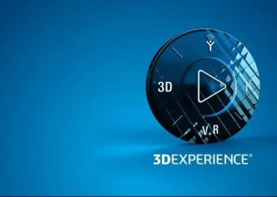 3DEXPERIENCE WORKS para ingeniería a distancia
