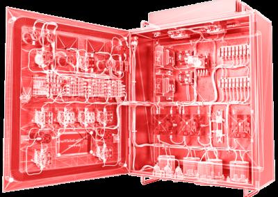 Diseño mecánico y eléctrico integrado