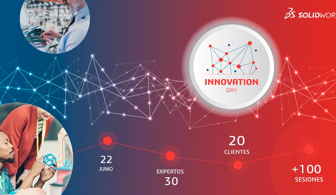Innovation Day. Un día de inspiración colectiva